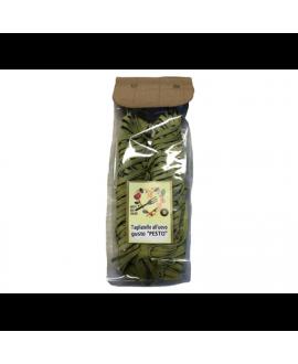 Tagliatelle mit Pesto 250 g